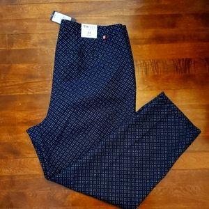 Tommy Hilfiger Womens Flex comfort Casual Pants